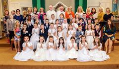 Oideachas Reiligiúin / Religious Education